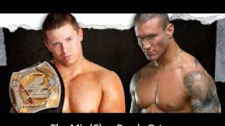 WWE Royal Rumble 2011 • Full Match Card • Theme Song • Predictions