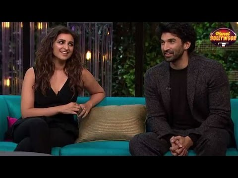 Thumbnail: Parineeti Doesn't Want A LinkUp with Aditya Roy Kapoor | Bollywood News