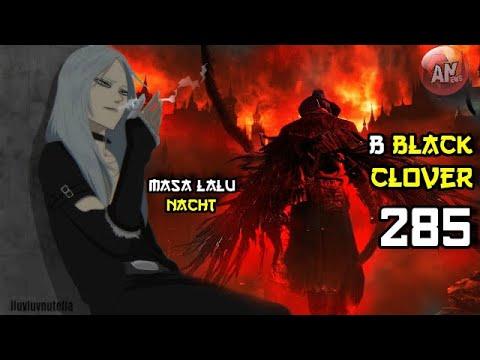 B Black Clover