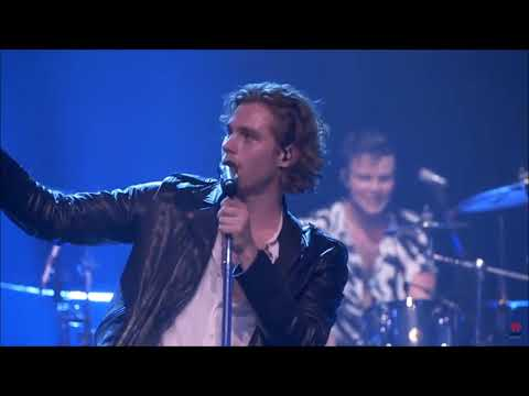 5 seconds of summer iheartradio 2018 full show
