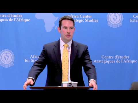 Comparing Regional Approaches to Maritime Security in Africa