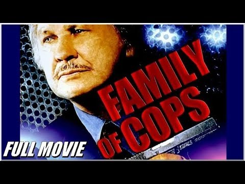 Thriller «FAMILY OF COPS» — Full Movie, Action, Thriller (Charles Bronson) / Movies In English