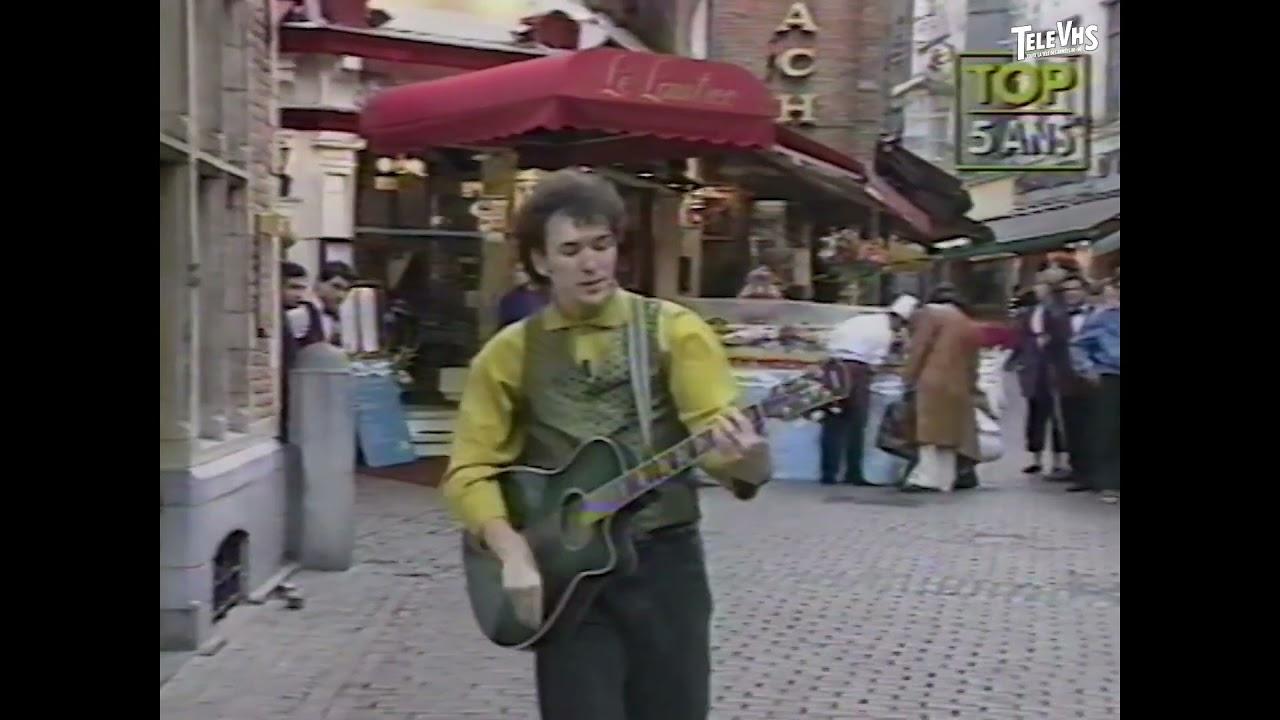 Download Philippe Swan • Dans ma rue (1989)