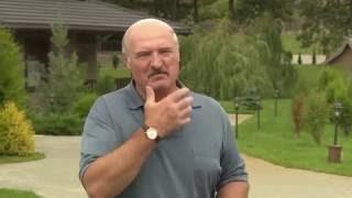 Батька о проишествии на Белорусской  АЭС