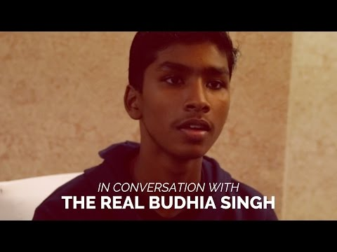 """Real Budhia Singh - """"Parents should believe in their children's talents"""""""