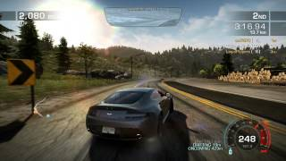 Need for Speed™: Hot Pursuit (PC) - Online Races #2