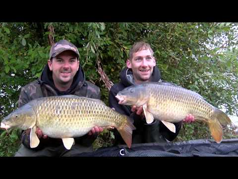 British Carp Cup 2018 Final - Barston Lakes