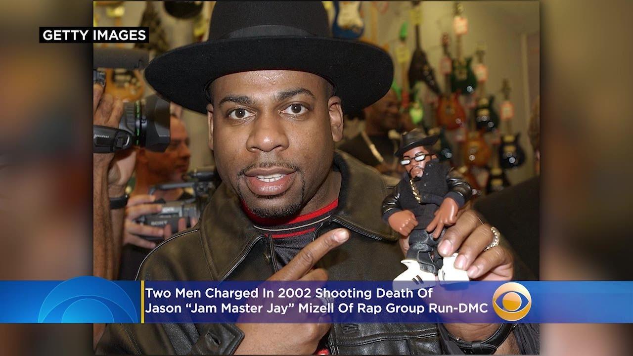 Killing of Jam Master Jay of Run-DMC: 2 Are Arrested
