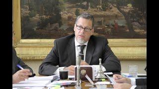 Senador Ricardo Lagos Weber entregó un completo análisis sobre CPTPP