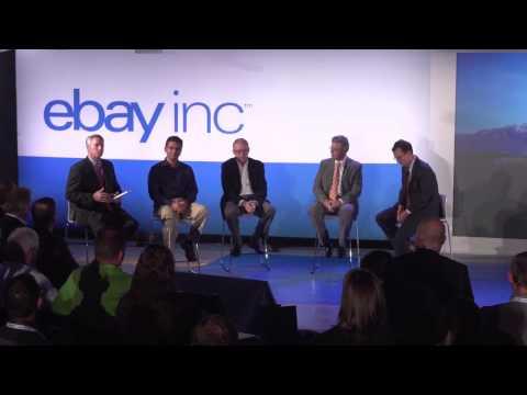 eBay Inc.'s Salt Lake City Data Center Opening 2013
