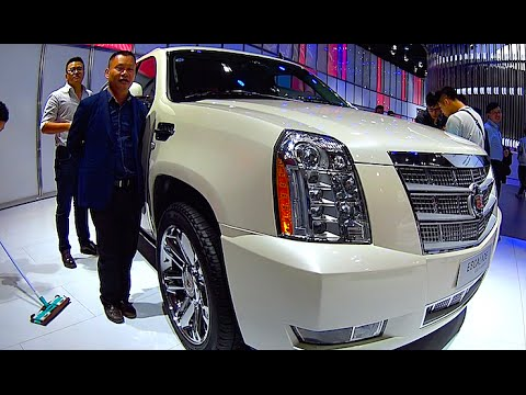 Cadillac Escalade 2016 2017 Latest Reviews 6 2 V8 Supercharged You
