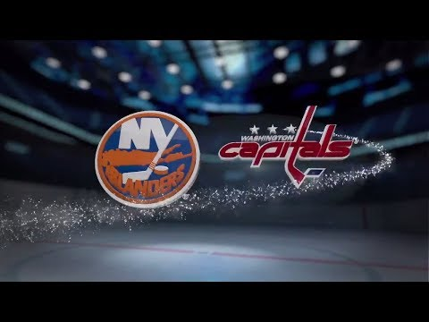 New York Islanders vs Washington Capitals - November 02, 2017 | Game Highlights | NHL 2017/18. Обзор