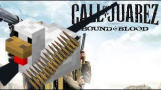 Call Of Juarez Bound in Blood #1|EL CUARTO MEJOR FPS QUE HE PROBADO