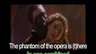 Phantom of the Opera - Phantom of the Opera (Karaoke)