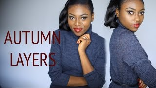 AUTUMN LAYERS & MEET UP ANNOUNCEMENT Thumbnail