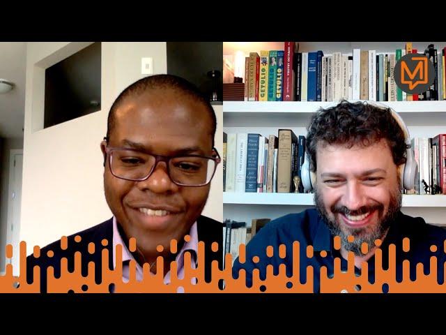 Conversas com o Meio: Silvio Almeida