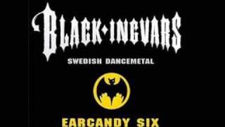 Black Ingvars - Leende guldbruna ögon