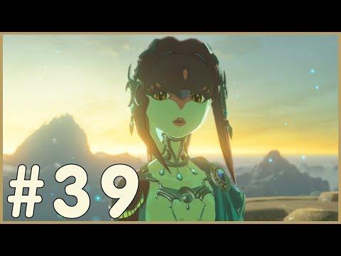 Zelda: Breath Of The Wild - Mipha's Grace  (39)