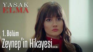 Zeynep'in hikayesi - Yasak Elma 1. Bölüm