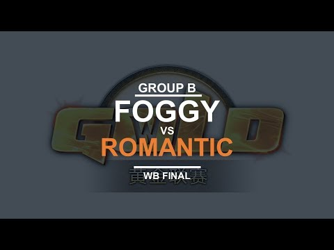 GCS:S 2017 - WB Final (Group B): [N] Foggy vs. Romantic [H]