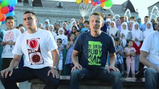 Hor Hazreti Hamza feat. Harun Čamdžić & Rijad Čamdžić // Ramazan
