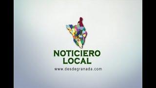 Acontecer Granadino, 12 de agosto de 2018