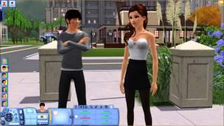 Sims 3 Cheats,Tips,Poses,Tab(Camera man mode)