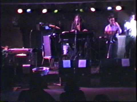 The Redeemers Record Release, Debut LP, Twist & Shout, Bethesda, MD, Feb 9, 1990 Part 1 of 4