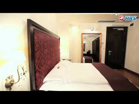 A Tour Of Le Boutique Hotel Moxa In Bucharest, Romania