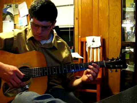simple man chords - YouTube
