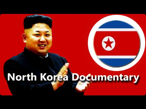 The Secret Filming on North Korea Documentary : North Korea a Country In Ruins