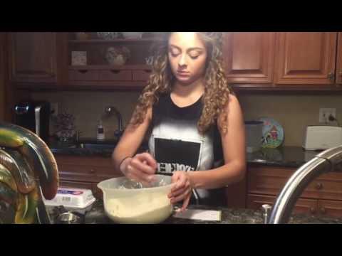 Italian Recipe Project
