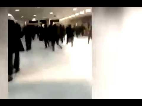 Paris Attack Phone Cam!