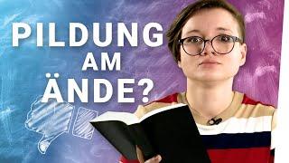 """Franziska Schreiber: """"Unser Bildungssystem versagt!"""""""