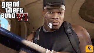 """Трейлер GTA 6 - Grand Theft Auto VI: """"Официальное"""" видео геймплея"""