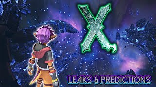 KH3 January update - Release Prediction, screenshots and leaks
