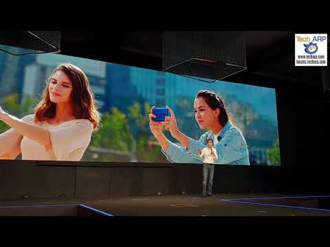 The Complete Samsung Galaxy UNPACKED KL 2018