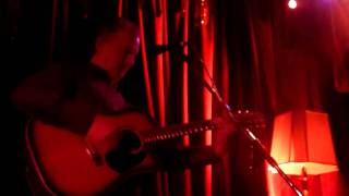 Mick Harvey - Glorious (Hobart 22.01.12)