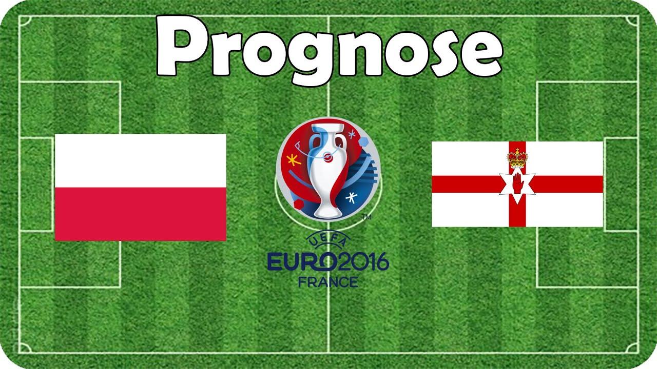 Prognose Polen Nordirland