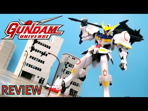 Bandai Gundam universe-Gundam Barbatos Action Figure