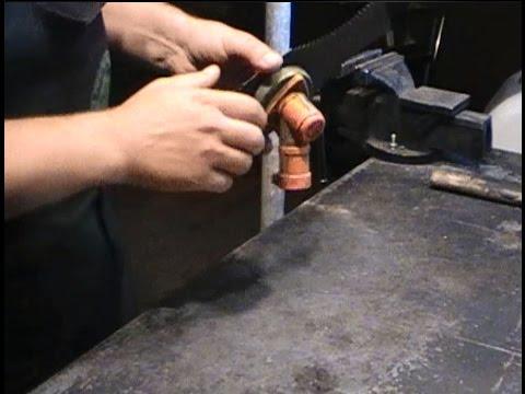 Как отремонтировать редуктор триммера своими руками