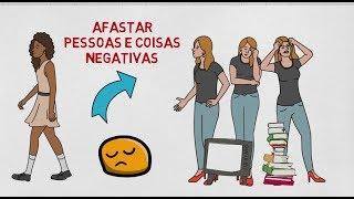 Como Afastar Pessoas e Coisas Negativas da sua Vida