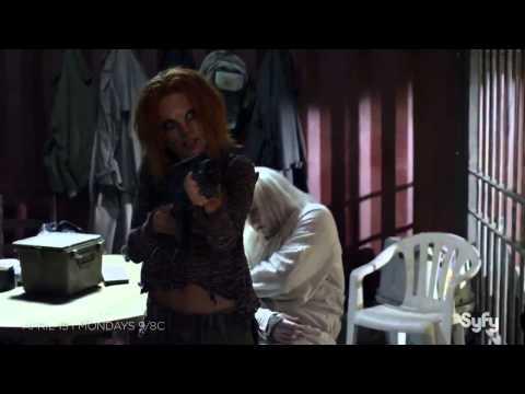 Вызов (Defiance) 2013 трейлер