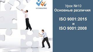 Система менеджмента качества - различие ISO 9001:2015  и ISO 9001:2008(Система менеджмента качества - различие ISO 9001:2015 и ISO 9001:2008 - это видео в краткой, лаконичной форме дает обзор..., 2015-11-22T14:27:39.000Z)