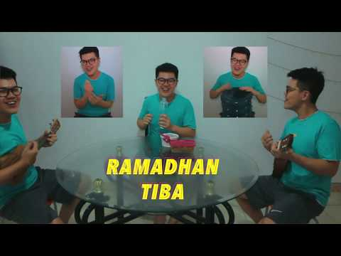 Ramadhan Tiba (Opick) - Cover By James Adam