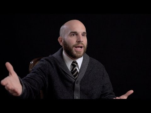 A Theology of Race and Place | The Andrew Draper Interview