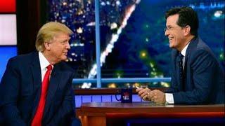 Comedians Mock Trump's Helsinki Summit Speech Clarification