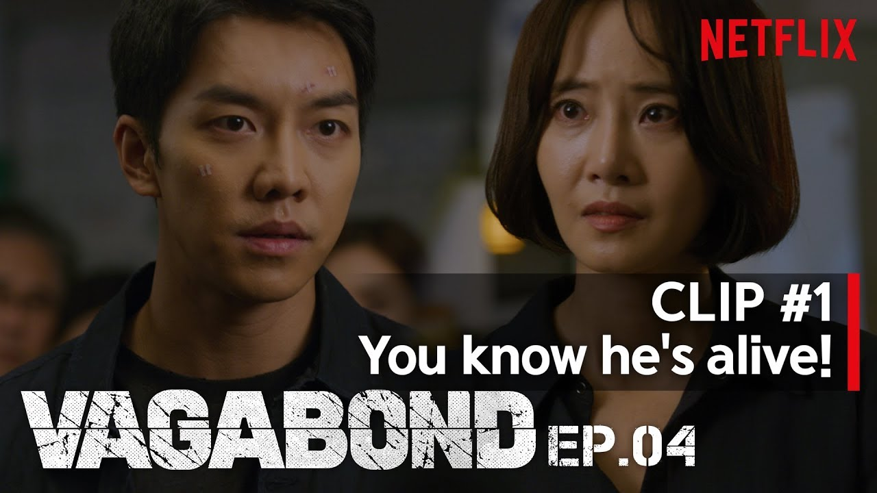 Download You Know He's Alive! | VAGABOND - EP. 04 #1