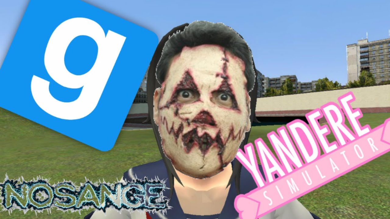 Gmod Ep. 104 - OFFICER DELIRIOUS IN HIGH-SPEED CHASE