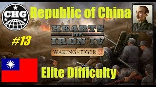 HOI4: Waking the Tiger - China #13 - The Pride and Shame of Poland